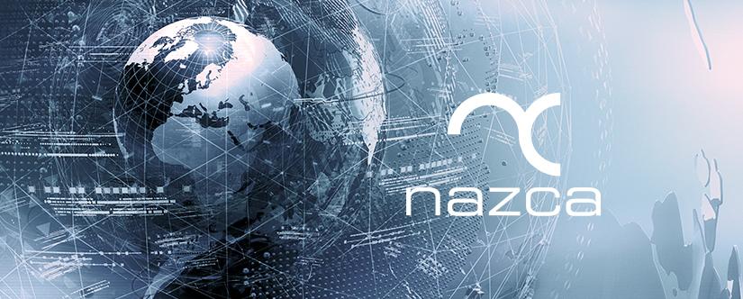 Nazca vende Hedonai a Vousse Noviembre 2014