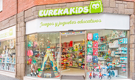 Nazca sells Eurekakids, leading retailer and distributor of educational toys in Spain