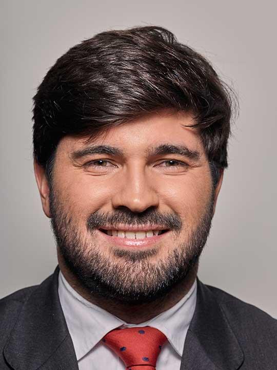 Carlos carbo thumb