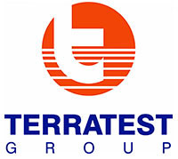 Terratest logo