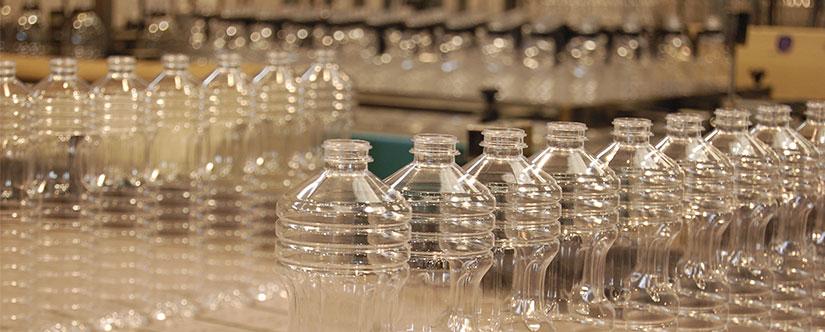 Caiba adquiere Pramix, especializada en envases de plástico de polietileno