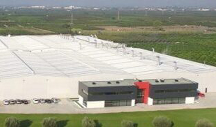 Eurocebollas accelerates its Growth Plan and incorporates Nazca as a Shareholder