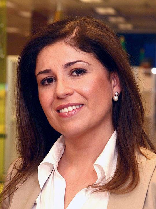 Olga San Jacinto