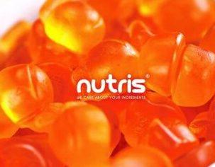 Nutris, referente europeo en gominolas funcionales, da entrada a Nazca Capital para desarrollar un ambicioso plan de crecimiento