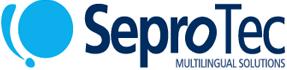 SeproTec logo